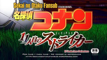 Detective Conan Movie 16 - El Onceavo Delantero_001_2418