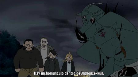 Fullmetal Alchemist Brotherhood Teatro 4-Koma - 13_001_536