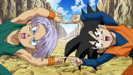 Toriko x One Piece x Dragonball Z Special Crossover_001_14788