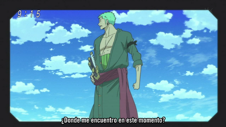 Toriko x One Piece x Dragonball Z Special Crossover_001_17657