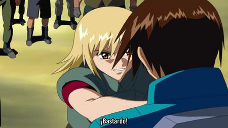 Kidou Senshi Gundam SEED - 18 (BD)_001_31370