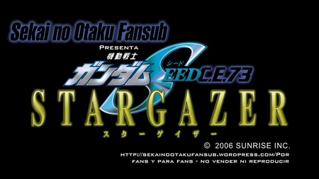 Kidou Senshi Gundam SEED - C.E. 73 Stargazer (BD)_001_4286