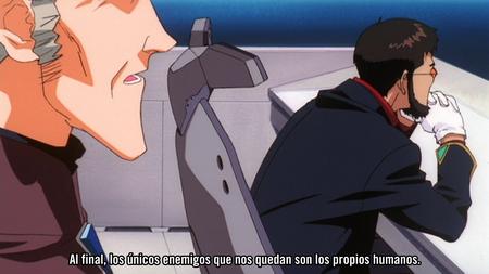 Neon Genesis Evangelion Platinum 'The End of Evangelion'_001_16298