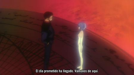 Neon Genesis Evangelion Platinum 'The End of Evangelion'_001_24881