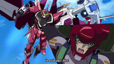 Kidou Senshi Gundam SEED - 40 (BD 1920x1080)_001_26160