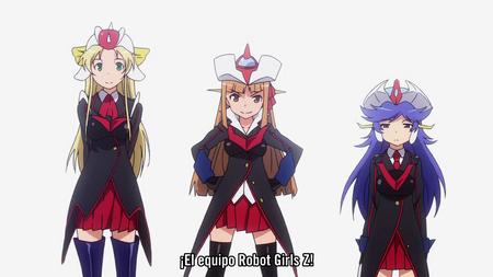 Robot Girls Z - 00_001_3551