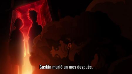 Final Fantasy VII - On the Way to a Smile (Episode Denzel)_001_23735