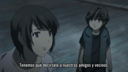 Final Fantasy VII - On the Way to a Smile (Episode Denzel)_001_3332