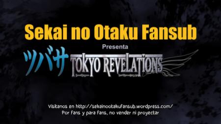 Tsubasa Reservoir Chronicle - Tokyo Revelations OVA - 01_001_156